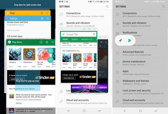 8 mẹo sử dụng Samsung Galaxy Note8 cực hay mà bạn có thể không biết đến - Ảnh 7.