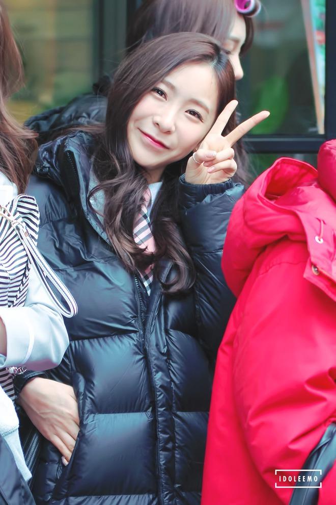 5 lần 7 lượt debut hụt: Những cô nàng xinh đẹp nhưng số nhọ nhất Kpop - ảnh 8