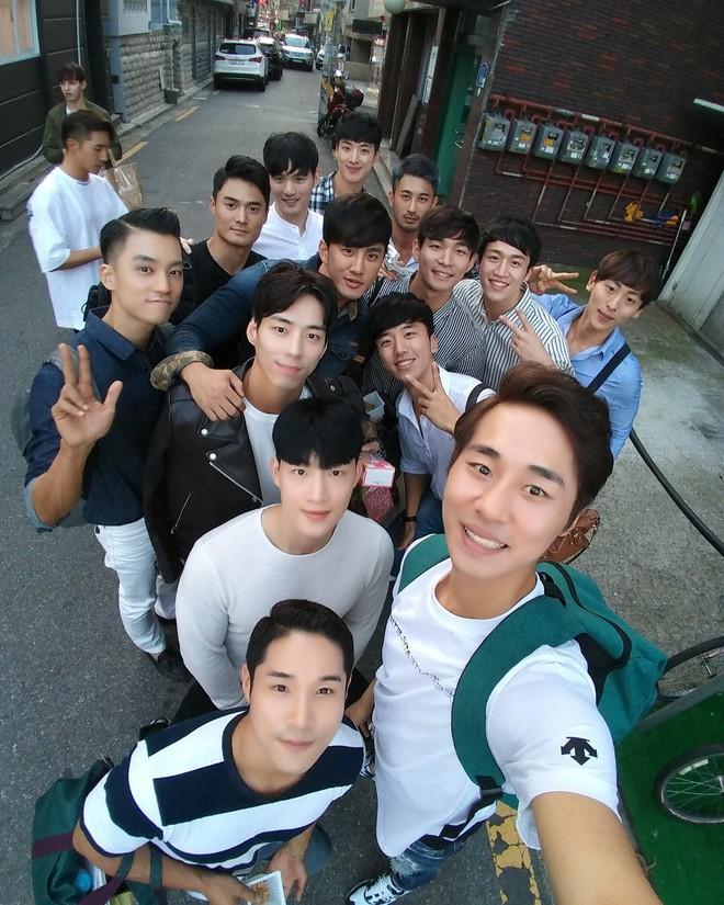 Nam Vương Hàn Quốc - Mister International Korea 2017 có đẹp như kỳ vọng? - Ảnh 10.