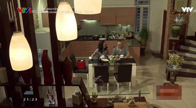 """""""Sống chung với mẹ chồng"""" tập 21: Những ngày tháng trong mơ của Vân đã thành hiện thực"""