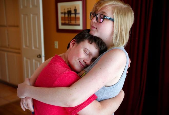 Hành trình chuyển giới đầy nghị lực của cậu bé 15 tuổi: Đầy nỗi đau nhưng cũng hạnh phúc ngập tràn - Ảnh 9.