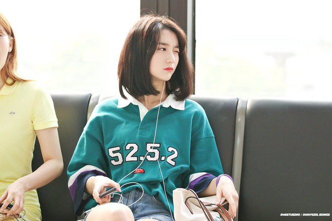 Lộ diện danh sách những mỹ nhân Hàn Quốc đẹp như tranh vẽ  - Ảnh 8.