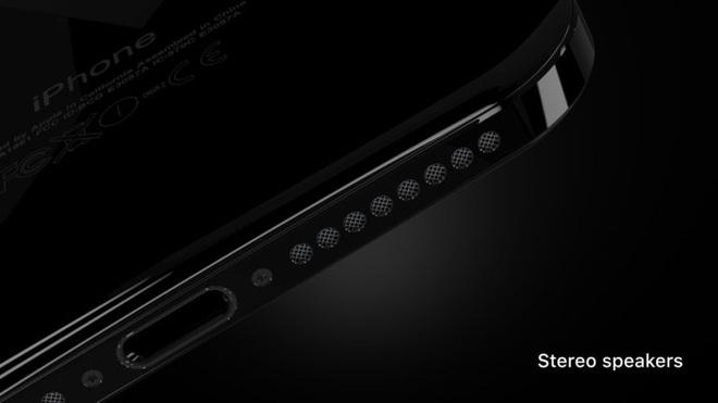 Mãn nhãn với bộ ảnh iPhone 8 mang màu sắc hoàn toàn mới - Ảnh 10.
