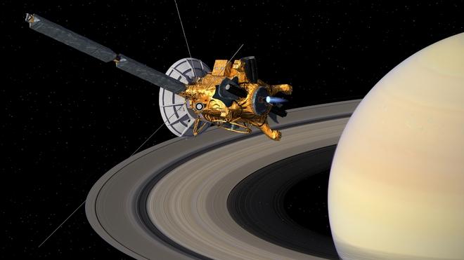 Ngay chiều nay: NASA phát trực tiếp cảnh tự sát của tàu thăm dò tỉ đô, và đây là cách để theo dõi - ảnh 1