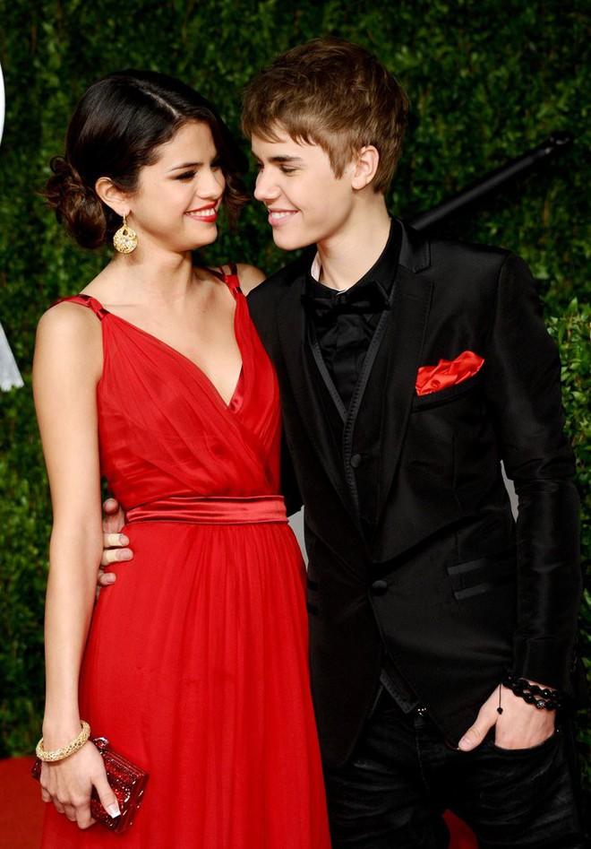 Đây là tình sử của Justin và Selena suốt 7 năm qua: Dài và dai chẳng kém Cô dâu 8 tuổi! - Ảnh 5.
