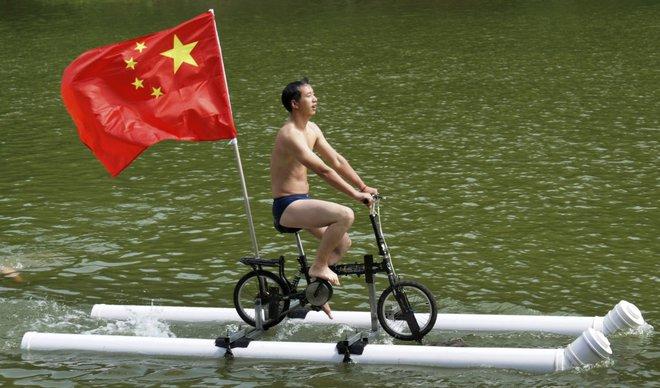 Ngả mũ trước những phát minh kì quặc của người Trung Quốc - Ảnh 11.