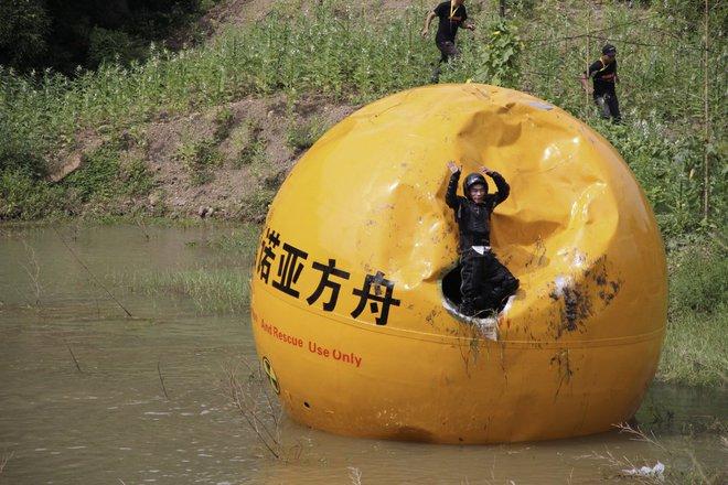 Ngả mũ trước những phát minh kì quặc của người Trung Quốc - Ảnh 15.