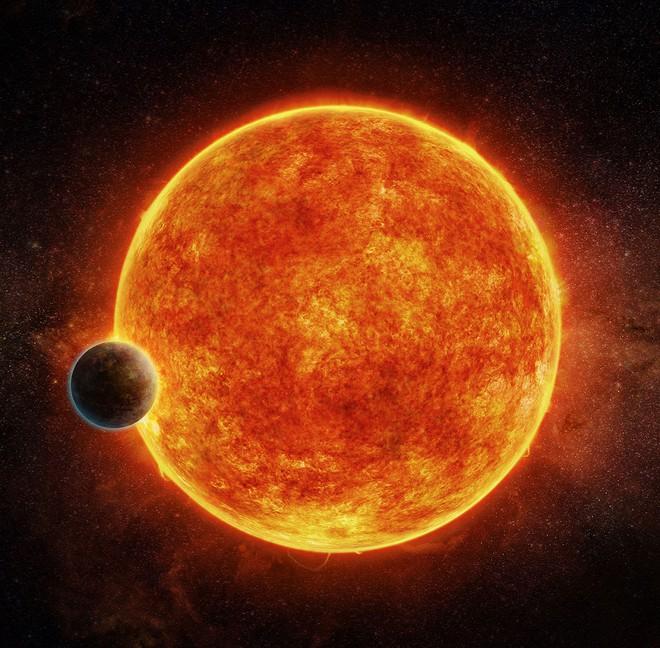 Xác định thêm một siêu Trái đất với tiềm năng cực kỳ lớn xuất hiện sự sống - Ảnh 2.