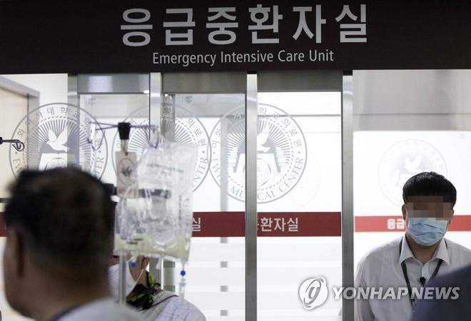Cảnh sát tiết lộ T.O.P bị trầm cảm, không phải hôn mê vì quá liều thuốc và sẽ tỉnh lại sau 1-2 ngày - Ảnh 2.