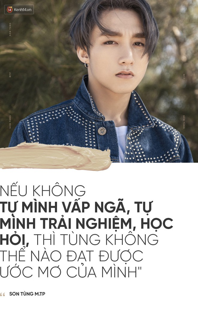 Trước 25 tuổi, Sơn Tùng M-TP có thể tự hào vì mình đã đi vào lịch sử Vpop - Ảnh 7.