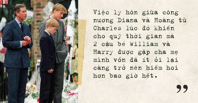Nước mắt của Hoàng tử Anh: 20 năm chôn giấu hồi ức về Công nương Diana quá cố - Ảnh 4.