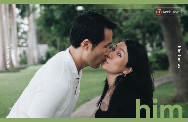 Him/Her/Us: Những chuyện tình đẹp đâu chỉ có màu hồng - Ảnh 4.