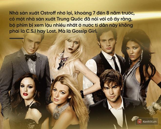 Gossip Girl: Khi cuộc sống thị phi vương giả của giới con nhà giàu nước Mỹ làm cả thế giới phải rung động - Ảnh 8.
