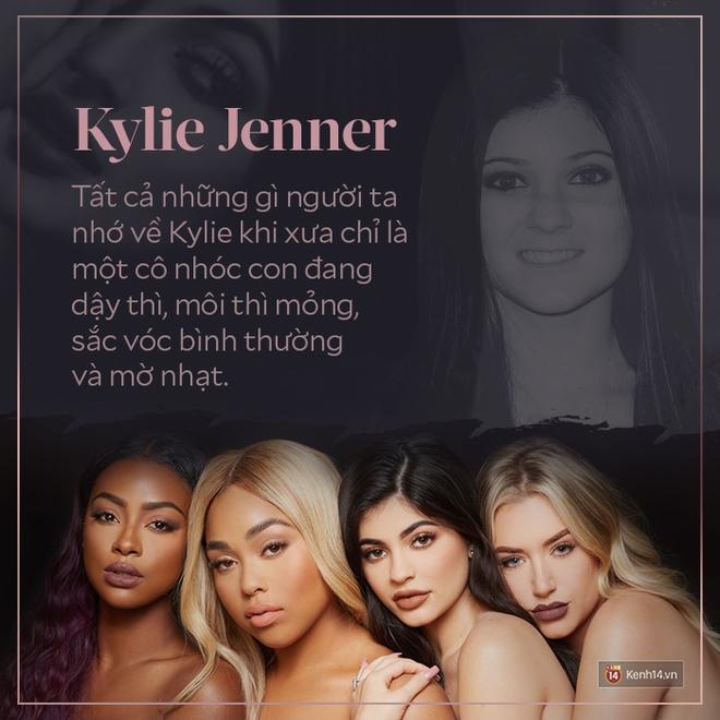 Vì sao Kylie Jenner có thể thành tỷ phú USD giàu sụ ở tuổi 25 chỉ nhờ sự nổi tiếng và thị phi? - Ảnh 3.
