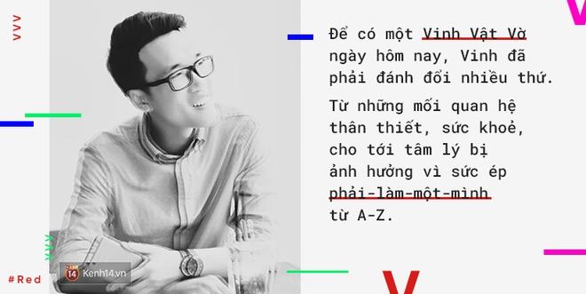 Vinh Vật Vờ: Từ gã trai giọng quê làm clip cho đến thần tượng review công nghệ nổi tiếng nhất Việt Nam - Ảnh 6.