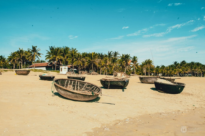 Ngay gần Hội An có bãi biển lọt top đẹp nhất Châu Á: Mới toanh và cực ít người biết - Ảnh 2.