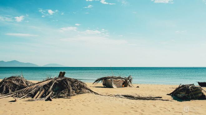Ngay gần Hội An có bãi biển lọt top đẹp nhất Châu Á: Mới toanh và cực ít người biết - Ảnh 26.