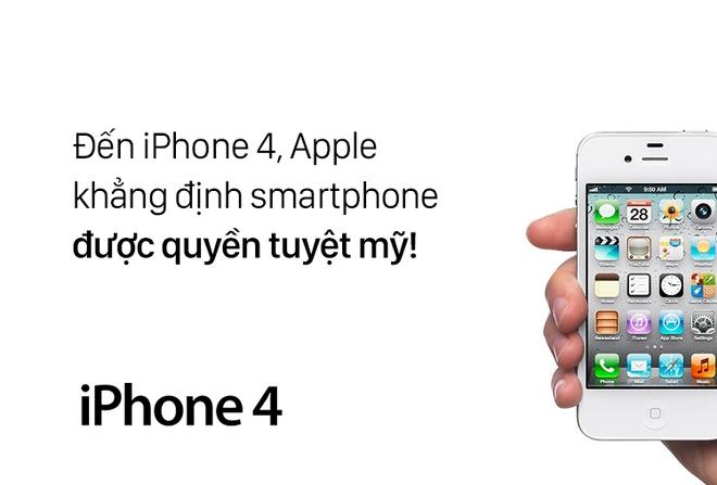 Hôm nay iPhone tròn 10 tuổi, cũng là kỉ niệm 10 năm ngày chúng tôi yêu nhau - Ảnh 7.