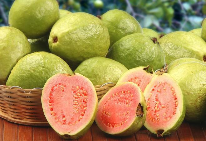 Ở Việt Nam cũng có những loại quả vừa dân dã mà lại vô cùng tốt cho sức khỏe - Ảnh 4.