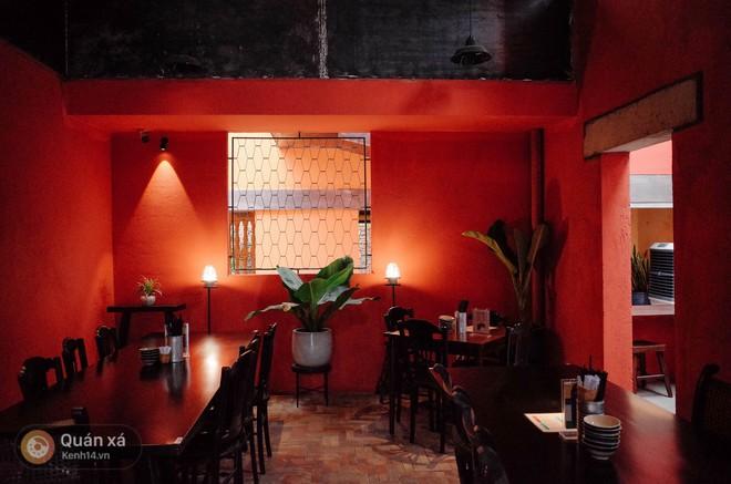 Vào một quán ăn mà đi hết được những con hẻm thân thương của Sài Gòn! - Ảnh 10.