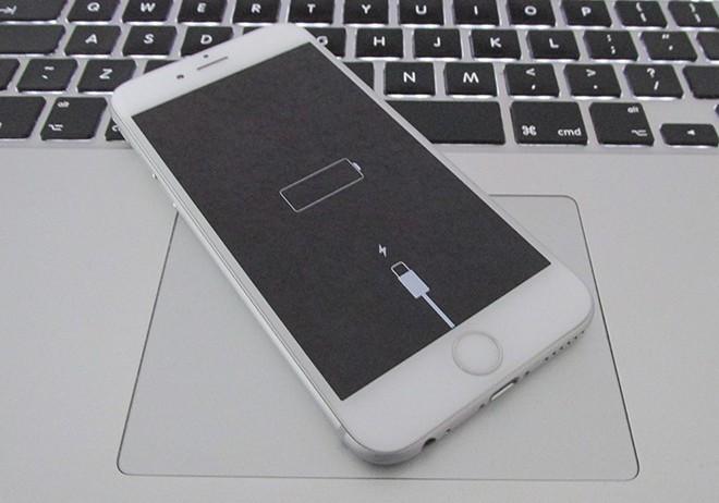 Mỗi tháng làm điều này một lần, điện thoại của bạn sẽ không bao giờ bị chai pin - Ảnh 3.