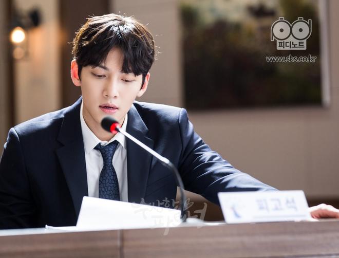 """Ji Chang Wook và Nam Ji Hyun """"tình bể bình"""" từ phim ảnh ra đời thật - Ảnh 18."""