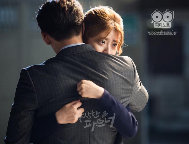 """Ji Chang Wook và Nam Ji Hyun """"tình bể bình"""" từ phim ảnh ra đời thật - Ảnh 5."""