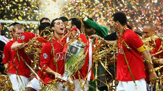 Ronaldo: Phải đưa tôi trở lại Man Utd bằng mọi cách - Ảnh 1.
