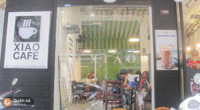 In ảnh lên trà sữa: món mới toanh đầy ảo diệu ở Hà Nội - Ảnh 4.
