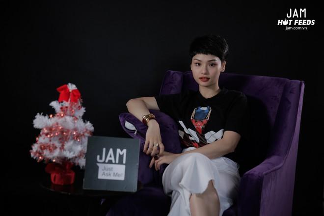 """Miu Lê: Tôi chưa bao giờ tự nhận mình hát hay, mọi người đừng đánh giá cao quá!"""" - Ảnh 3."""