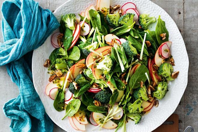 Ăn salad không chỉ đẹp da mà còn chứa nhiều công dụng thần kỳ rất tốt cho sức khỏe - ảnh 3