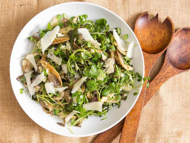 Ăn salad không chỉ đẹp da mà còn chứa nhiều công dụng thần kỳ rất tốt cho sức khỏe - ảnh 5