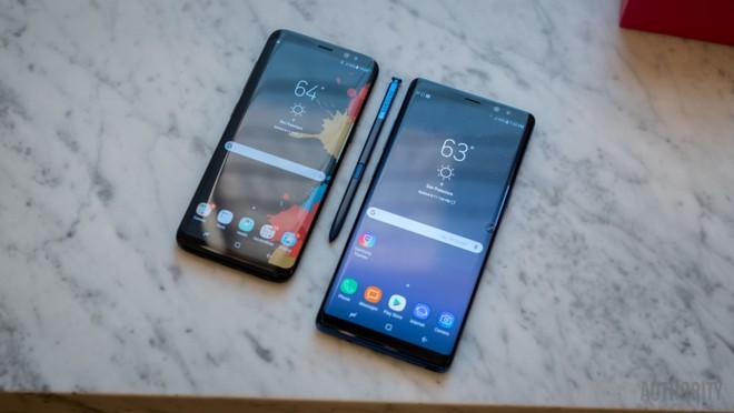7 smartphone có viền màn hình mỏng tuyệt đẹp mà bạn không nên bỏ lỡ - Ảnh 1.