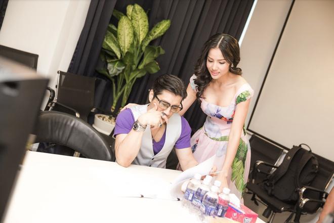 Trường Giang hành hạ Jolie Phương Trinh trong buổi casting phim mới - Ảnh 10.