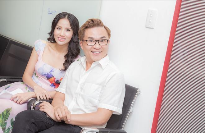 Trường Giang hành hạ Jolie Phương Trinh trong buổi casting phim mới - Ảnh 11.