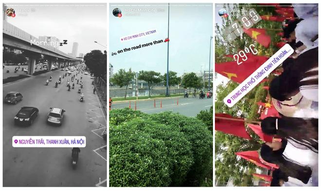 Instagram vừa có tính năng Location Stories đang gây sốt giới trẻ, bạn đã dùng chưa? - Ảnh 2.
