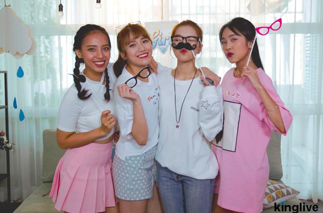 Weather Girls: Lime – những cô nàng Sấm Chớp – Vòi Rồng - Ảnh 3.