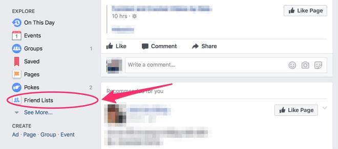 Quá nhiều bạn bè trên Facebook ư? Sau đây là các cách thức dọn dẹp danh sách bạn bè hiệu quả nhất - Ảnh 1.