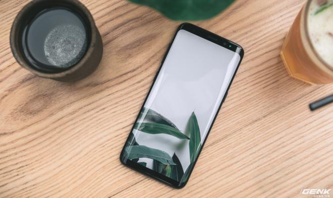 Nhìn vào Galaxy S8 mới thấy Samsung chú trọng nâng cấp khả năng đa nhiệm trên smartphone như thế nào - Ảnh 12.