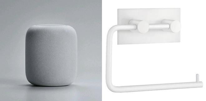 Loa thông minh Apple vừa ra mắt đang bị cư dân mạng chế ảnh tơi tả - Ảnh 3.