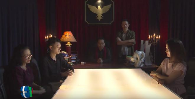 HOT: Chán... giang hồ, Phan Quân xử án Mẹ Chồng - Nàng Dâu - Ảnh 3.