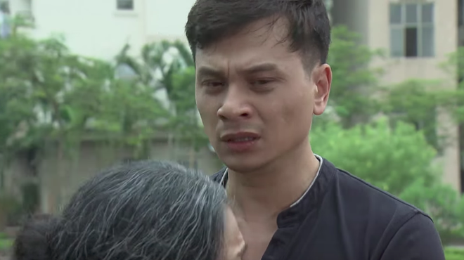 Sống chung với mẹ chồng: Lạc mất con, cả nhà Trang đều hóa điên, nhưng ai là người đau nhất? - Ảnh 10.