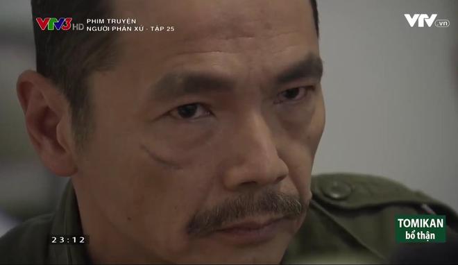"""""""Người phán xử"""": Lương Bổng & Phan Quân, thương nhau thầm kín mà cả thế giới đều biết! - Ảnh 3."""