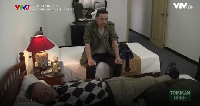 """""""Người phán xử"""": Lương Bổng & Phan Quân, thương nhau thầm kín mà cả thế giới đều biết! - Ảnh 5."""