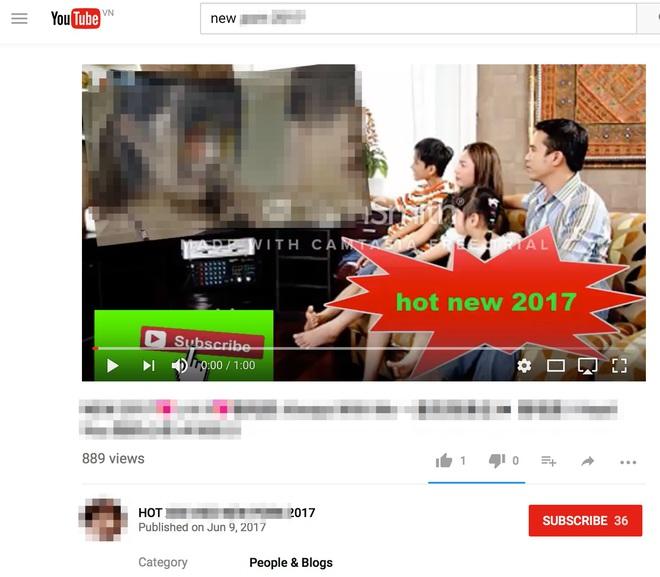 Hãy cẩn thận: Youtube đang tràn ngập video đồi trụy, nghi ngờ bị lỗi bộ lọc - Ảnh 2.