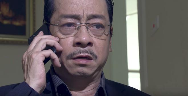 Tập cuối Người phán xử: Lê Thành thật sự không phải con Phan Quân? - Ảnh 2.