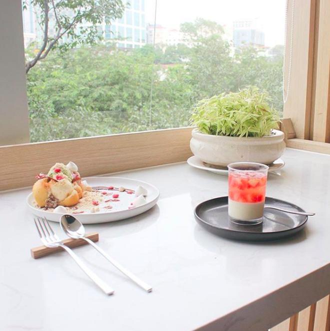 """Điểm danh những món ngọt hot nhất tại 3 cửa hàng được mệnh danh """"thiên đường tráng miệng"""" ở Sài Gòn - Ảnh 4."""