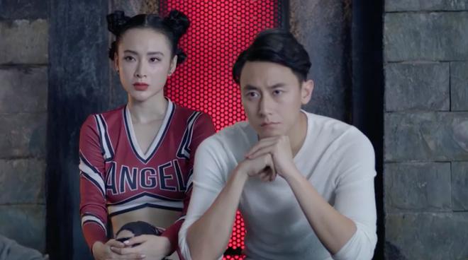Hữu Vi can đảm hát lại hit của Will trong Glee Việt tuần này - ảnh 3