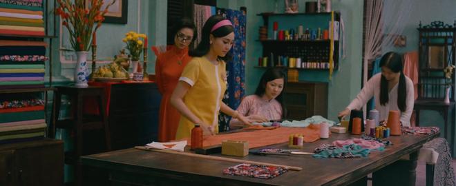 Cô Ba Sài Gòn: Cảm giác xem một bộ phim đẹp cũng không sướng bằng xem một phim hay! - Ảnh 8.