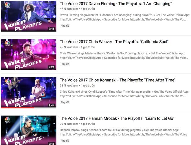 The Voice Mỹ: Cô gái này chứng minh rằng Miley Cyrus đã có một quyết định cực kỳ sai lầm! - Ảnh 2.